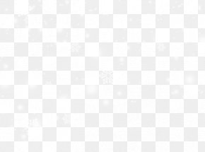 Snowflake - Line Symmetry Black And White Angle Pattern PNG