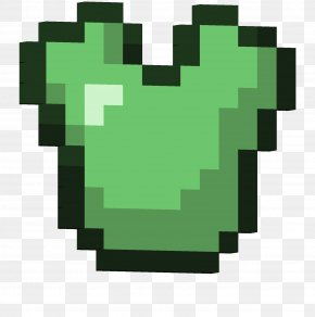 Emerald - Minecraft: Pocket Edition Roblox Breastplate Armour PNG