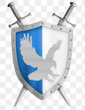 Shield - Shield Stock Photography Sword Royalty-free Knight PNG