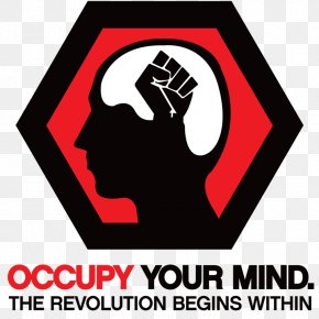 Occupy Movement - Occupy Movement Occupy Wall Street Mind Occupation Activism PNG