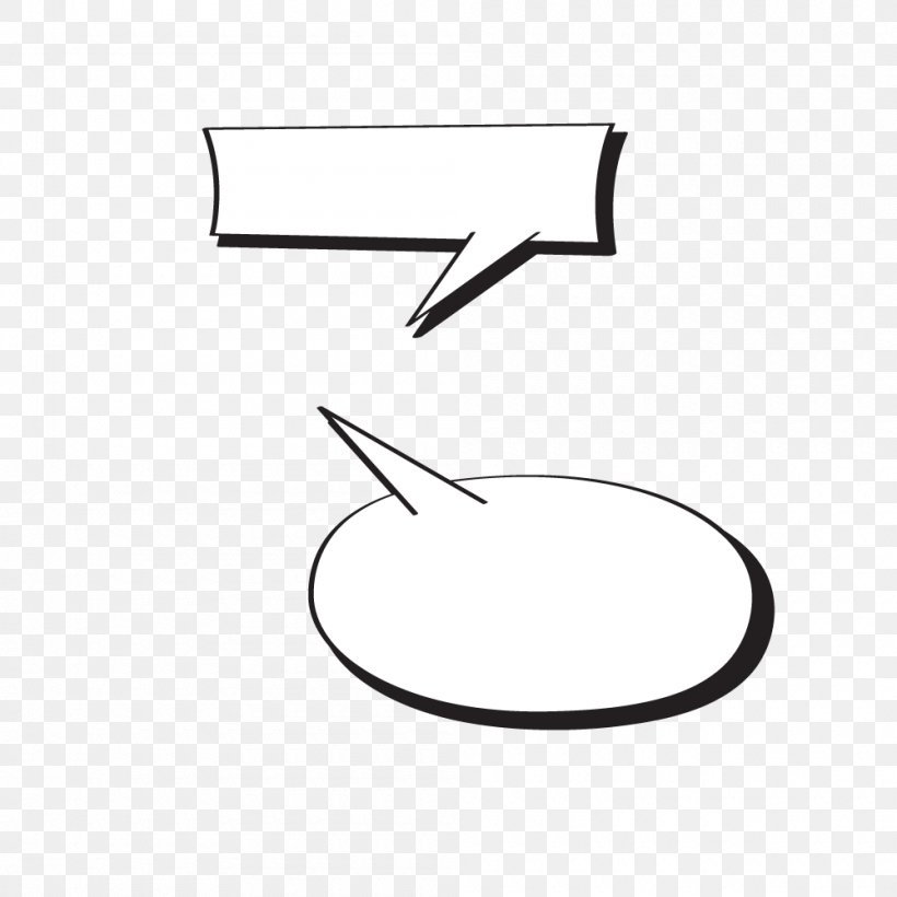 Bubble Black And White Writing System Text, PNG, 1000x1000px, Bubble, Area, Black And White, Comics, Designer Download Free