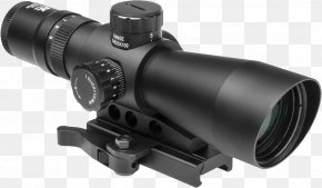 Scope - Canon EOS 5D Mark III Telescopic Sight Red Dot Sight Milliradian Reticle PNG
