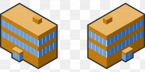 Building - Building Clip Art PNG