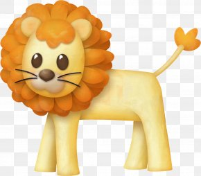 Lion - Lion Big Cat Animal Clip Art PNG