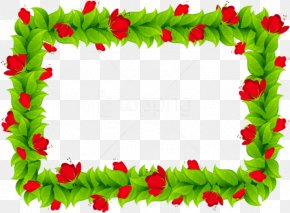 Norwegian Frame Clipart - Borders And Frames Floral Design Picture Frames Clip Art Flower PNG