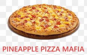 Fruit Pizza - Hawaiian Pizza Garlic Bread Italian Cuisine Cuisine Of Hawaii PNG