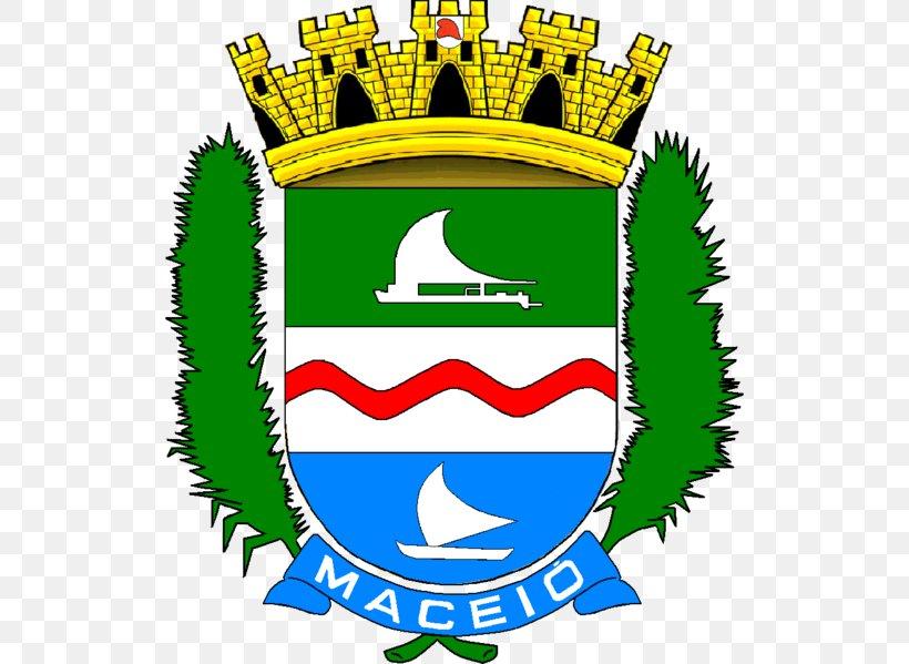 Brasão De Maceió Franca Coat Of Arms, PNG, 522x599px, Coat Of Arms, Alagoas, Area, Artwork, Brazil Download Free