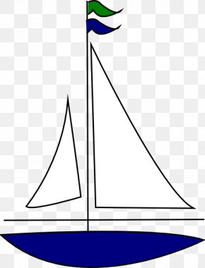 Pictures Of A Sailboat - Sailboat Free Content Sailing Clip Art PNG