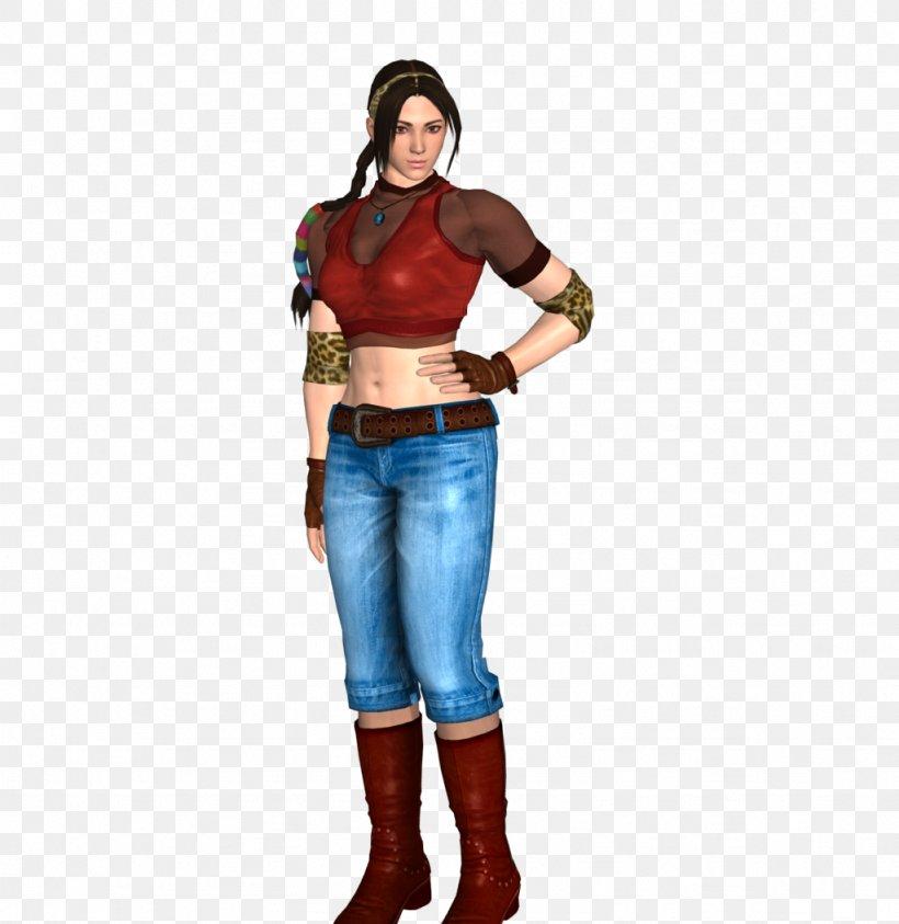 tekken 3 king outfit