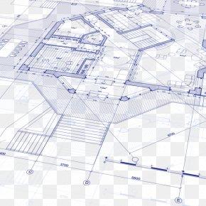 Plan - Floor Plan House Plan Architectural Plan PNG