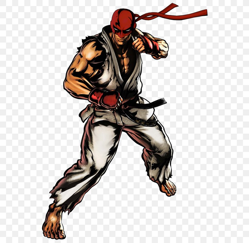 Ryu Street Fighter Ii The World Warrior Street Fighter Iii
