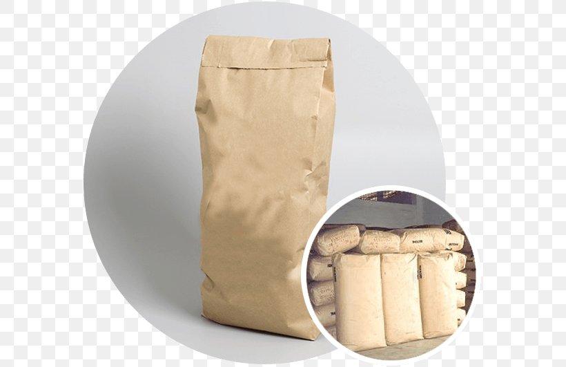 Paper Sack Gunny Sack Flexible Intermediate Bulk Container, PNG, 603x531px, Paper, Bag, Beige, Bulk Cargo, Cement Download Free