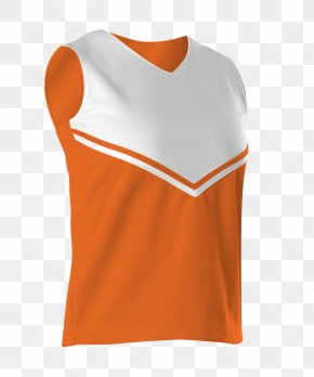 T-shirt - T-shirt Cheerleading Uniforms Sport PNG