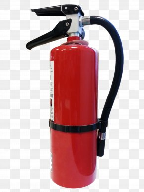 Red Fire Extinguisher - Fire Extinguisher Fire Safety Firefighting Fire Suppression System PNG