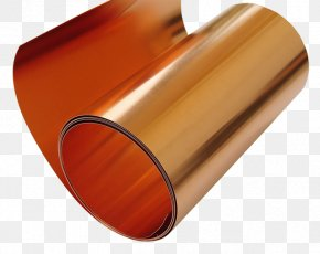 Brass - Sheet Metal Foil Copper Rolling PNG