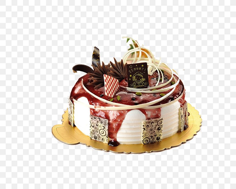 Christmas Cake Images Download