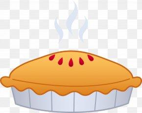 Muffin Pie - Pumpkin Pie Food Flan Baking Cup Baked Goods PNG