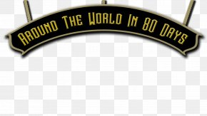 80 - Around The World In Eighty Days Aouda Phileas Fogg Jean Passepartout Fix PNG