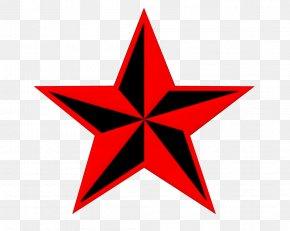 Three-dimensional Star - Texas State University Texas State Bobcats Football Nautical Star Clip Art PNG