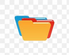 Folder Free Button - Adobe Illustrator Tutorial Icon PNG
