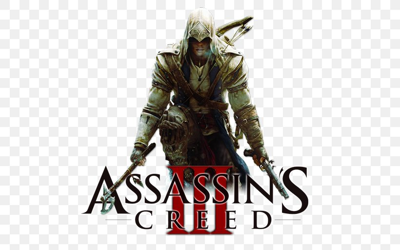 Assassin's Creed III Assassin's Creed: Origins Assassin's Creed Unity Assassin's Creed IV: Black Flag Assassin's Creed: Revelations, PNG, 512x512px, Ezio Auditore, Action Figure, Assassins, Connor Kenway, Edward Kenway Download Free