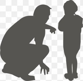 CHILD - Child Silhouette Clip Art PNG