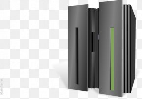 Server Cliparts - Computer Servers Mainframe Computer 19-inch Rack Clip Art PNG