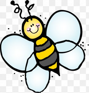 Bee Pics - Bee Insect Clip Art PNG
