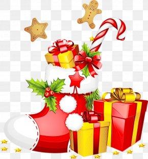 Christmas Eve Christmas Decoration - Christmas Decoration PNG