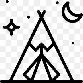Teepee Tent - Tipi Native Americans In The United States Clip Art PNG