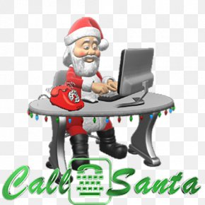Santa Claus - Santa Claus GIF Computer Animation Clip Art PNG