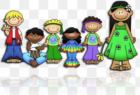 Summer Camp Kids Child Care - Clip Art Child Care Friendship Family PNG