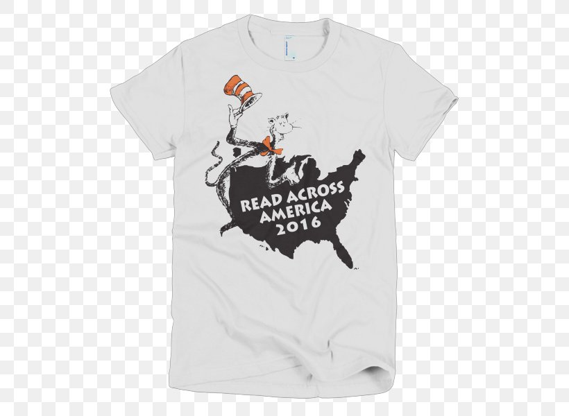 Read Across America United States National Education Association School, PNG, 600x600px, 2018, Read Across America, Active Shirt, Black, Brand Download Free