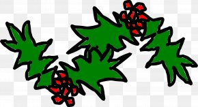 Christmas Holly Pics - Holiday Free Content Christmas Clip Art PNG