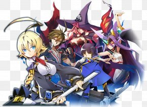 Fiction - BlazBlue: Central Fiction BlazBlue: Chrono Phantasma PlayStation 4 BlazBlue: Cross Tag Battle PlayStation 3 PNG