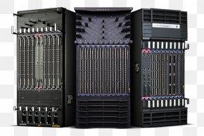 Hewlett-packard - Hewlett-Packard Hewlett Packard Enterprise Data Center Computer Network Network Switch PNG