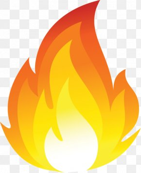 Flame Cartoon Cliparts - Fire Flame Free Content Clip Art PNG