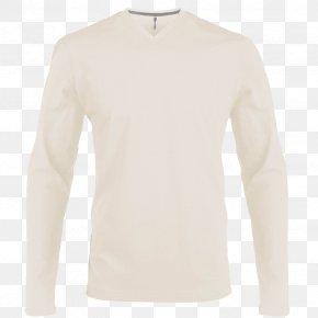T-shirt - Long-sleeved T-shirt Collar Polo Shirt PNG