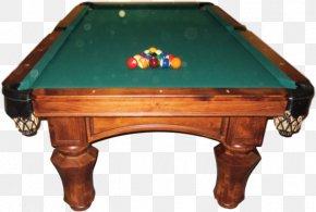 English Billiards Carom Billiards - Pool Billiard Table Billiards Games Furniture PNG