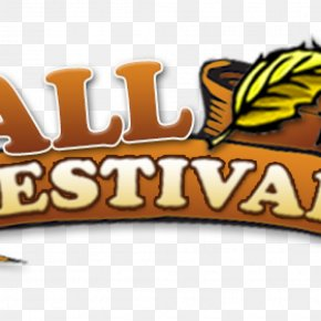 Fall Festival - Logo Font Brand Food Product PNG