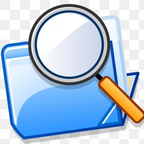 Magnifying Glass - Magnifying Glass Microsoft Evaluation Clip Art PNG