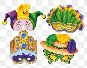 Mask - Mask Party Costume Masquerade Ball Mardi Gras PNG