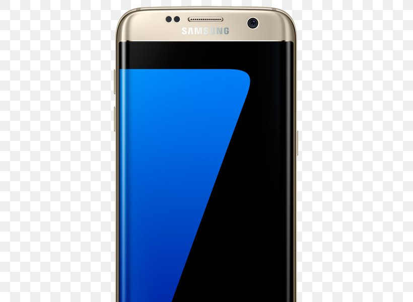 Samsung GALAXY S7 Edge Samsung Galaxy S6 4G Android, PNG, 570x600px, 32 Gb, Samsung Galaxy S7 Edge, Android, Cellular Network, Cobalt Blue Download Free