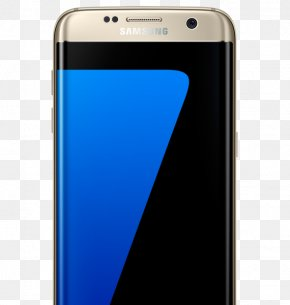 Galaxy S7 Edg - Samsung GALAXY S7 Edge Samsung Galaxy S6 4G Android PNG