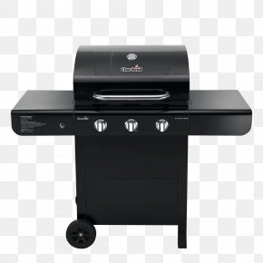 Gas Grill Parts - Barbecue Grilling Char-Broil Performance Series Gasgrill PNG