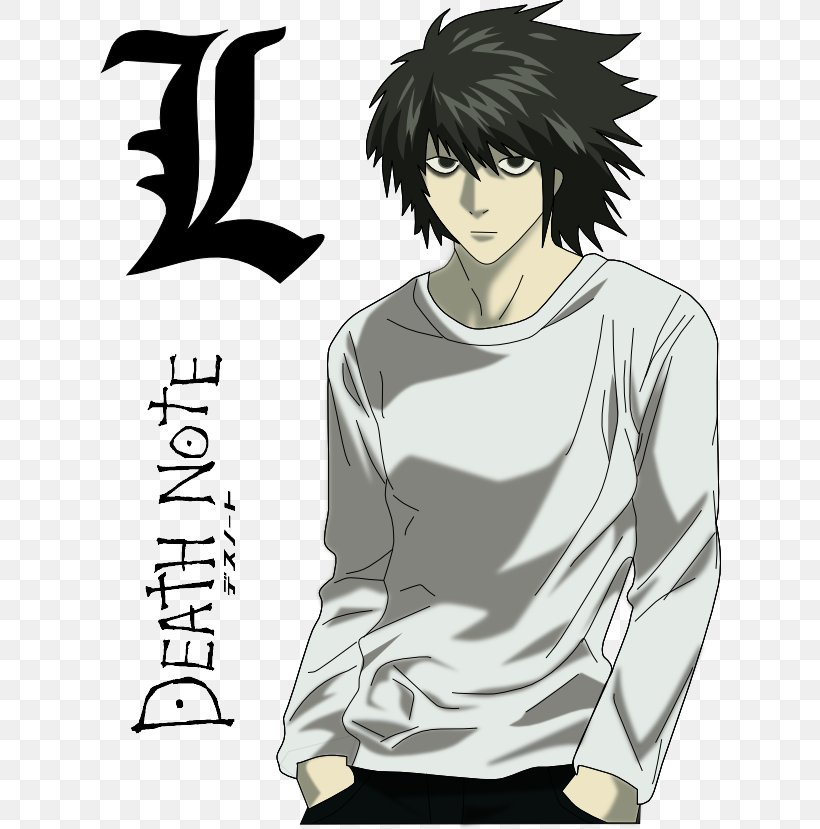 Light Yagami Ryuk Death Note Character Png 623x829px