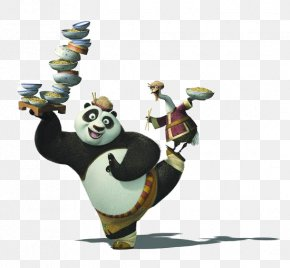 Kungfu Panda - Po Mr. Ping Master Shifu Oogway Kung Fu Panda PNG