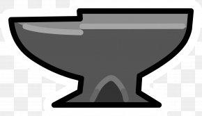 Anvil Cliparts - Club Penguin Anvil Blacksmith Clip Art PNG