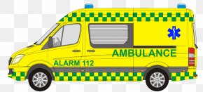 Ambulance - Ambulance Vehicle Emergency Paramedic PNG
