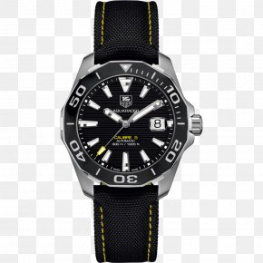 Watch - TAG Heuer Aquaracer Calibre 5 Automatic Watch PNG
